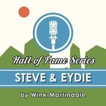 Steve & Eydie by Wink Martindale audiobook