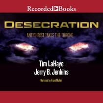 Desecration by Jerry B. Jenkins audiobook