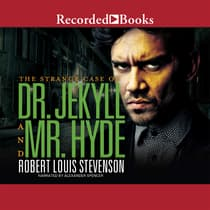 Dr. Jekyll and Mr. Hyde by Robert Louis Stevenson audiobook