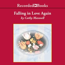 Falling in Love Again by Cathy Maxwell audiobook