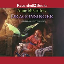Dragonsinger by Anne McCaffrey audiobook