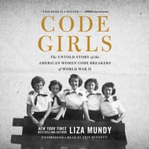 Code Girls by Liza Mundy audiobook