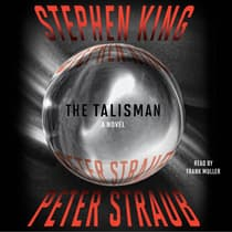The Talisman by Stephen King audiobook