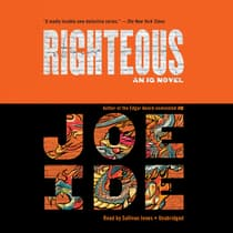 Righteous by Joe Ide audiobook