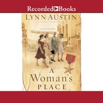 A Woman's Place by Lynn Austin audiobook