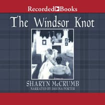 The Windsor Knot by Sharyn McCrumb audiobook