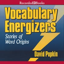 Vocabulary Energizers: Volume 2 by David Popkin audiobook