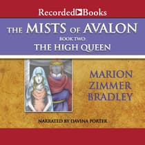 The Mists of Avalon by Marion Zimmer Bradley audiobook