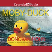 Moby-Duck by Donovan Hohn audiobook
