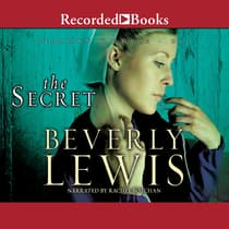 The Secret by Beverly Lewis audiobook