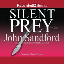 Silent Prey by John Sandford audiobook