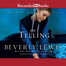 The Telling by Beverly Lewis audiobook