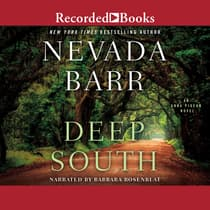 Deep South by Nevada Barr audiobook