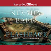 Flashback by Nevada Barr audiobook