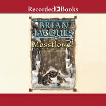Mossflower by Brian Jacques audiobook