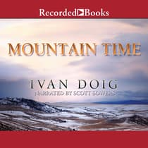 Mountain Time by Ivan Doig audiobook