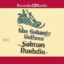 The Satanic Verses by Salman Rushdie audiobook