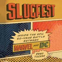 Slugfest by Reed Tucker audiobook
