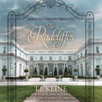 The Radcliffes by T. J. Kline audiobook