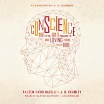 Conscience by Andrew David Naselli audiobook