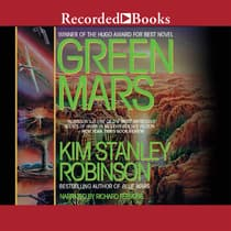Green Mars by Kim Stanley Robinson audiobook