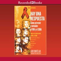 Hay una respuesta (There Is an Answer) by Luis Cortés audiobook