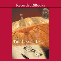 The Jungle Law by Victoria Vinton audiobook