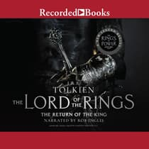 The Return of the King by J. R. R. Tolkien audiobook