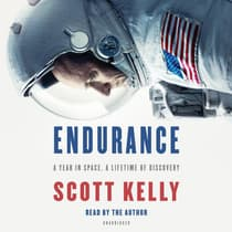 Endurance by Scott Kelly audiobook