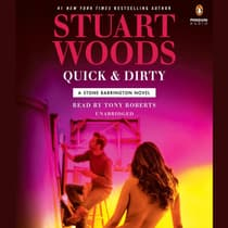 Quick & Dirty by Stuart Woods audiobook