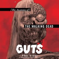 Guts by Paul Vigna audiobook
