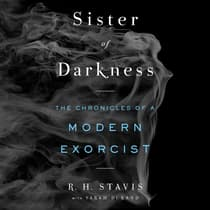 Sister of Darkness by Rachel H. Stavis audiobook