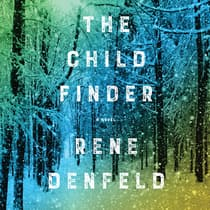 The Child Finder by Rene Denfeld audiobook