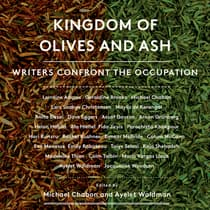 Kingdom of Olives and Ash by Michael Chabon audiobook