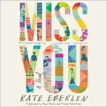 Miss You by Kate Eberlen audiobook
