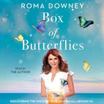 Box of Butterflies by Roma Downey audiobook