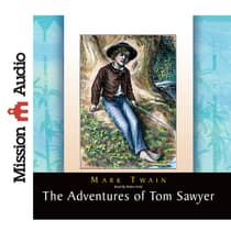The Adventures of Tom Sawyer by Mark Twain audiobook