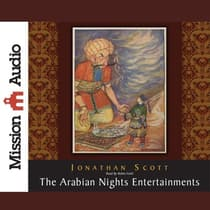 Arabian Nights Entertainment by John Scott audiobook