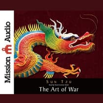 Art of War by Sun Tzu audiobook