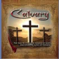 Calvary by Solemn Appeal Ministries audiobook