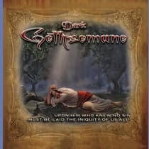 Dark Gethsemane by Solemn Appeal Ministries audiobook