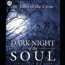 Dark Night of the Soul by John of the Cross  audiobook