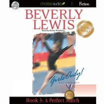 A Perfect Match by Beverly Lewis audiobook