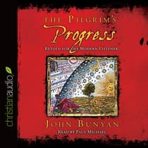 The Pilgrim's Progress by John Bunyan audiobook
