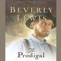 The Prodigal by Beverly Lewis audiobook