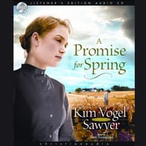 A Promise for Spring by Kim Vogel Sawyer audiobook