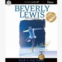Star Status by Beverly Lewis audiobook