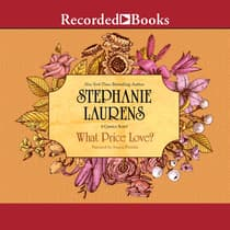 What Price Love? by Stephanie Laurens audiobook