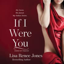 If I Were You by Lisa Renee Jones audiobook