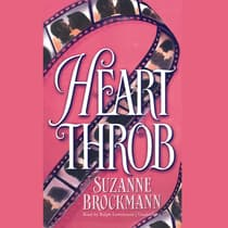 Heartthrob by Suzanne Brockmann audiobook